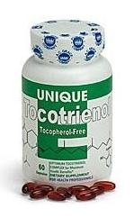 Tocotrienol Capsules
