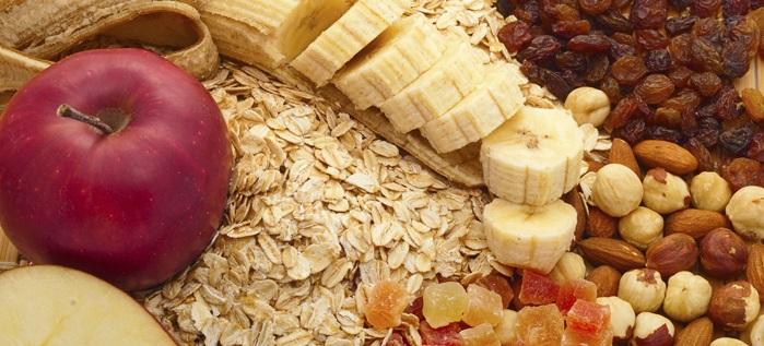 Foods High In Fiber Low In Calories