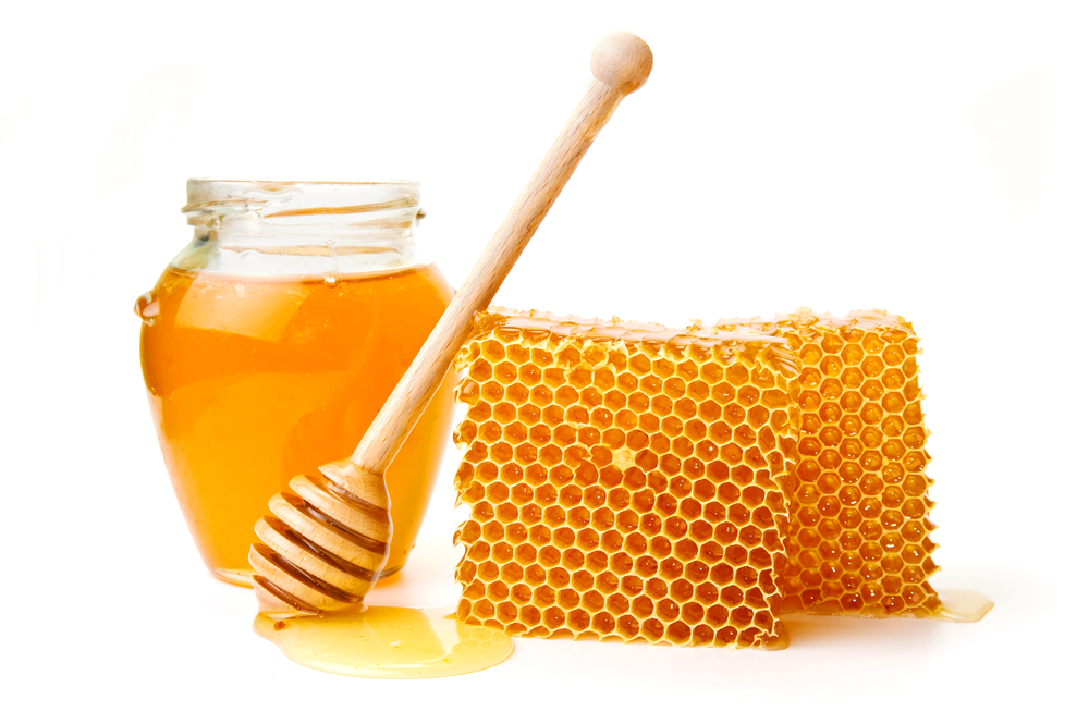 Health Benefits of Raw Unfiltered Honey